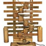 Bamboo Fountain Pump Kit
