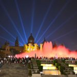 Barcelona Magic Fountain Tickets