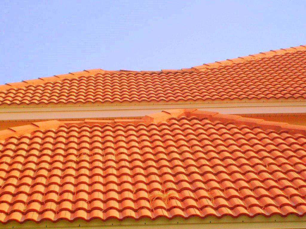 Barrel Tile Roof Alternatives