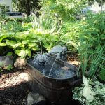 Beautiful Backyard Fountain Ideas
