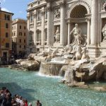 Beautiful Bernini Fountains