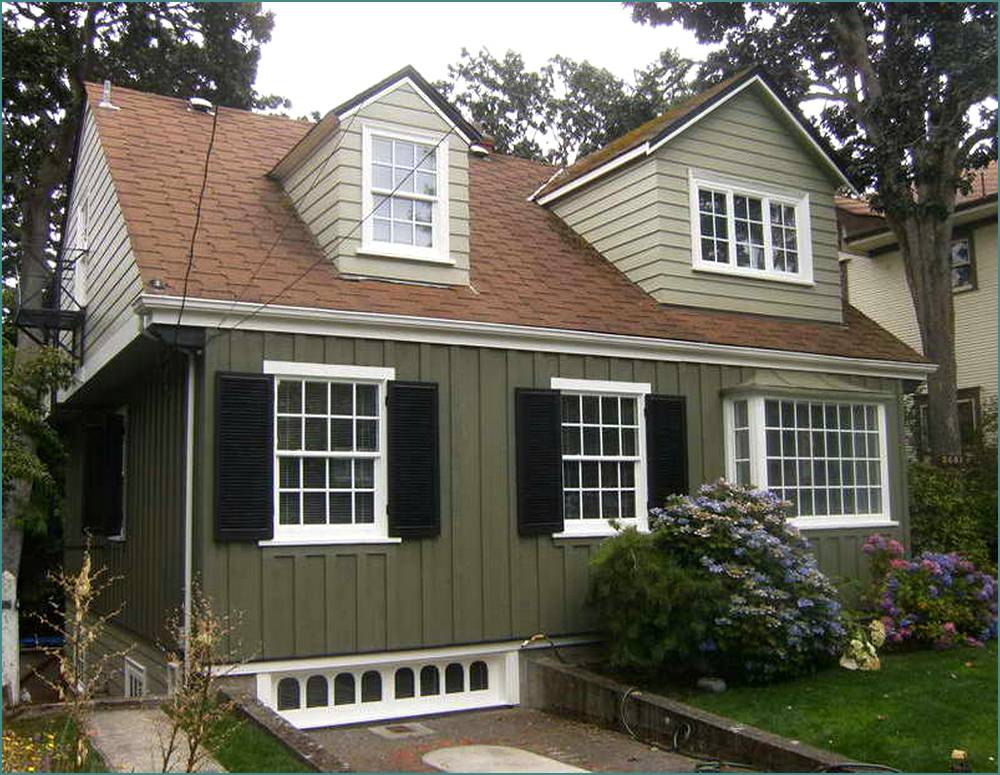 Behr Roof Paint Colors