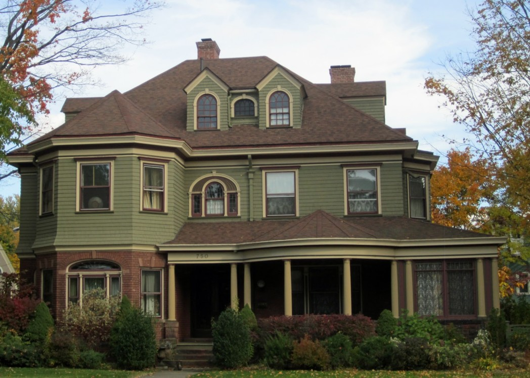 Image of: Behr Roof Paint Home