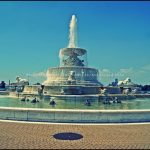 Belle Isle Fountain Avenue