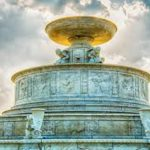 Belle Isle Fountain Repair