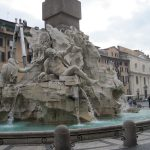 Bernini Fountains Design