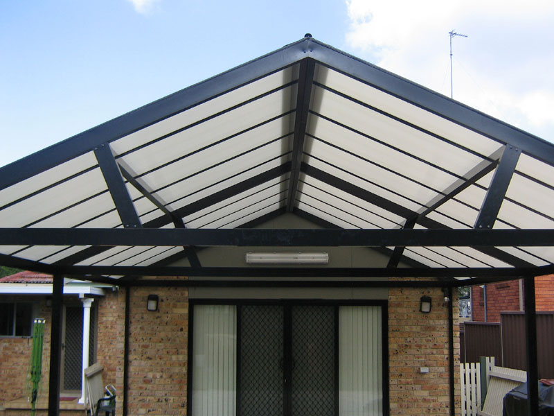 Best Awning Roof