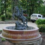 Best Bronze Fountains