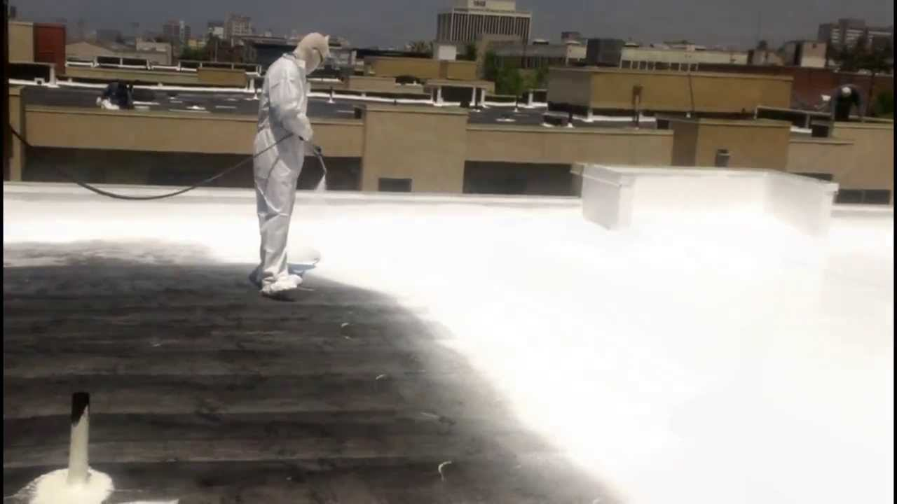 Best Cool Roof Coating