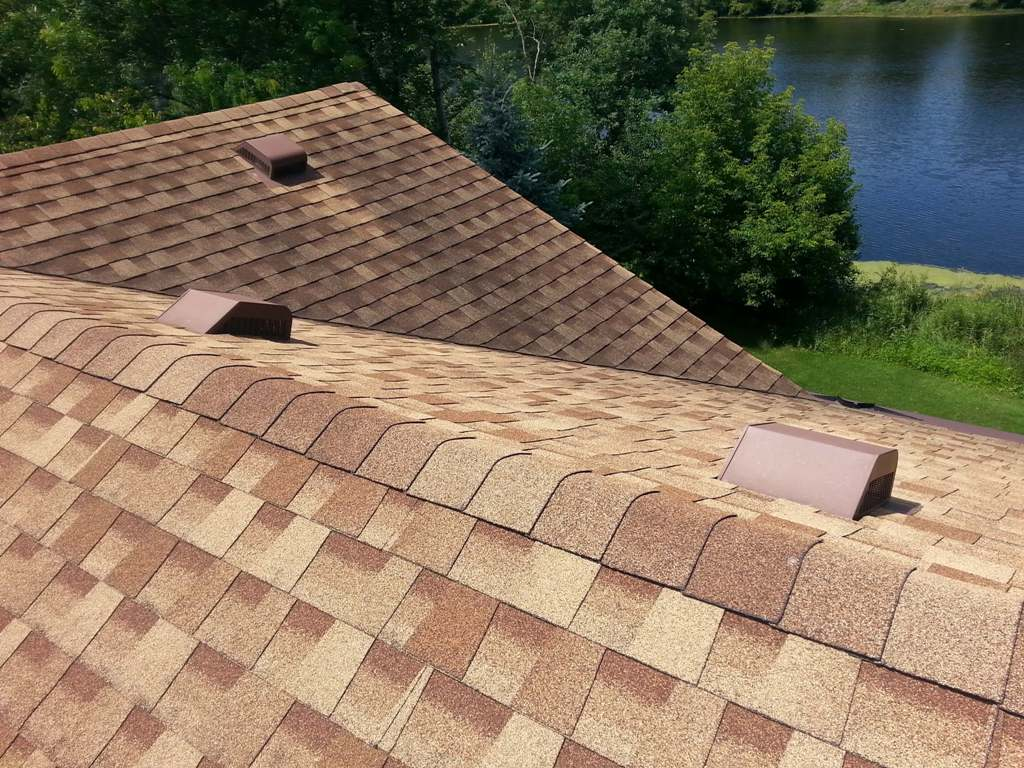 Image of: Best Roof Venting System