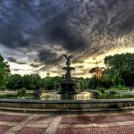 Big Bethesda Fountain