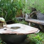 Bird Bath Fountains Solar Power