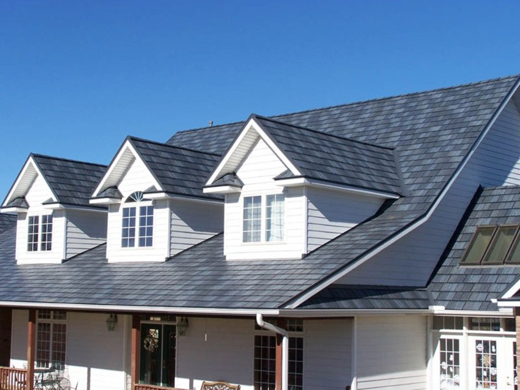Blue Roof Shingles Prices