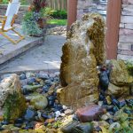 Boulder Fountain Design