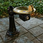 Bubbler Drinking Fountain Style