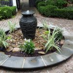 Bubbling Fountain Outdoor