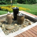 Build Backyard Water Fountains