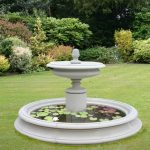 Build Diy Garden Fountain