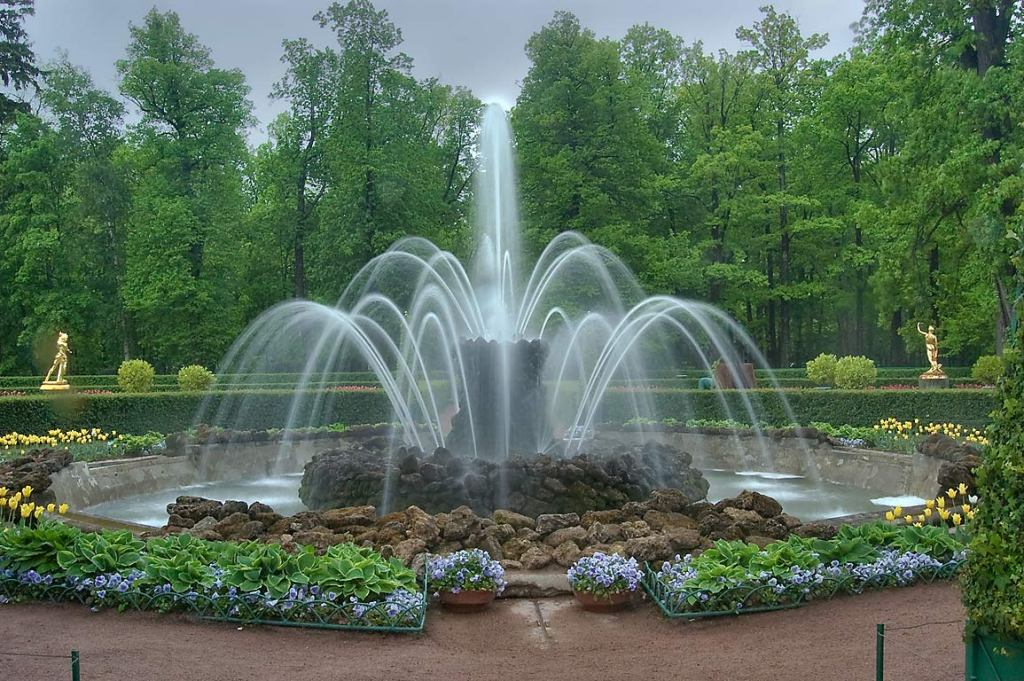 Image of: Cascade Fountains Blog
