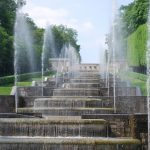 Cascade Fountains Outdoor