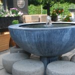Cast Concrete Water Fountains