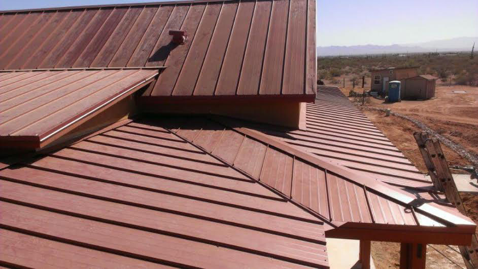 Image of: Castle Roofing Tucson Reviews
