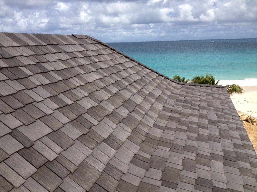 Image of: Cedar Roof Shingles Preservative