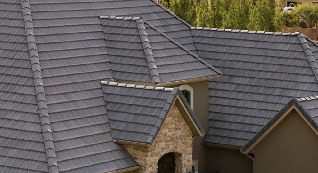 Image of: Cement Roof Tiles Alternative Florida