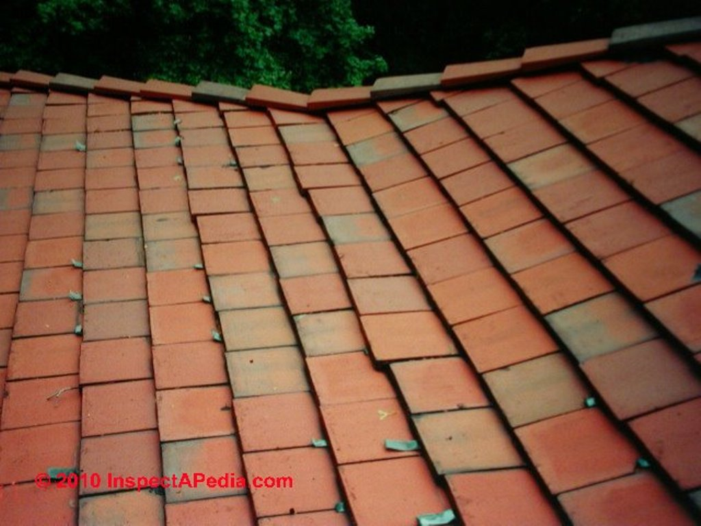 Image of: Cement Roof Tiles Las Vegas