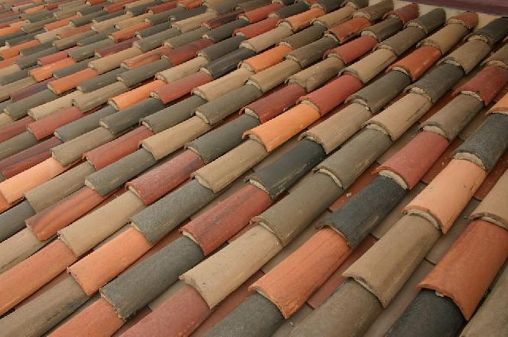 Image of: Cement Roof Tiles Reviews
