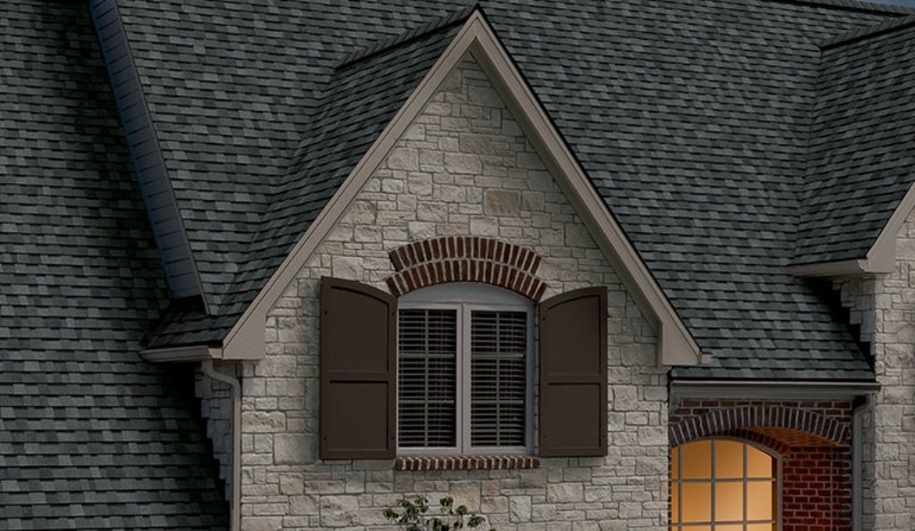 Image of: CertainTeed Architectural Roof Shingles