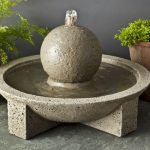 Cheap Concrete Water Fountains