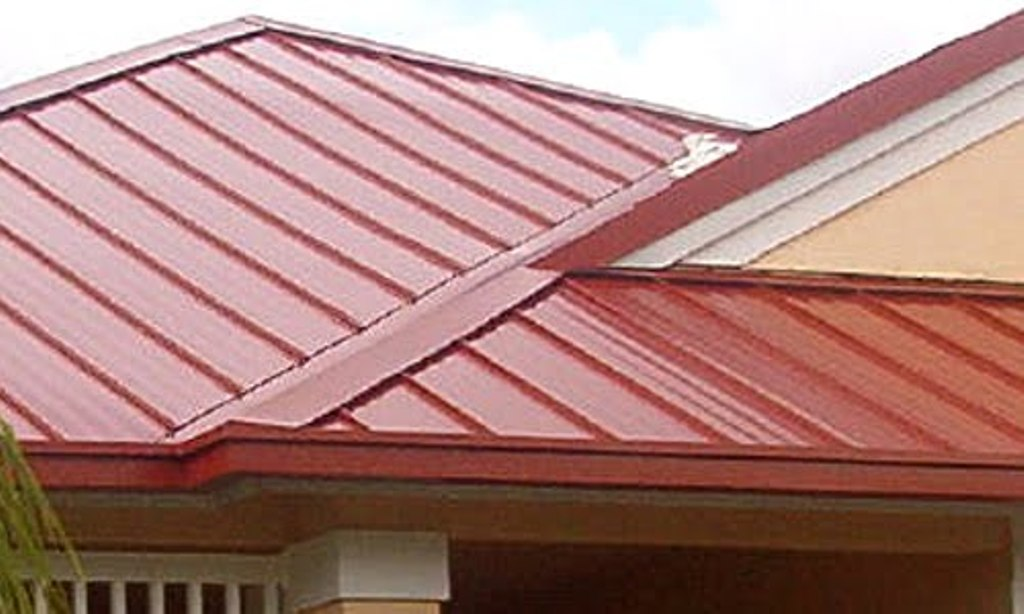 Image of: Cheap Roofing Materials Checklist