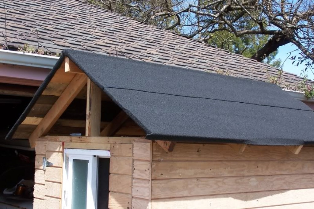 Cheap Roofing Materials Definition