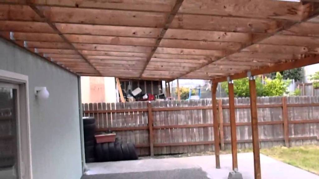 Image of: Cheap Roofing Materials for a Shed