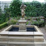 Cherub Fountain Ideas