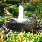 Classic Backyard Fountain