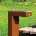 Commercial Drinking Fountain Designs