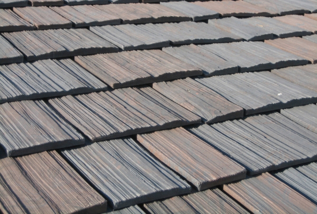 Image of: Composite Roof Tiles Vents