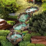 Contemporary Fountains Nature