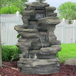 Cool Decorative Outdoor Water Fountains