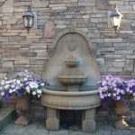 Copper Fountain Cleaning
