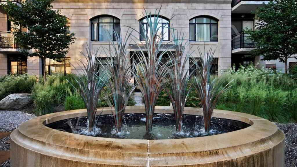 Image of: Copper Fountains Apartments