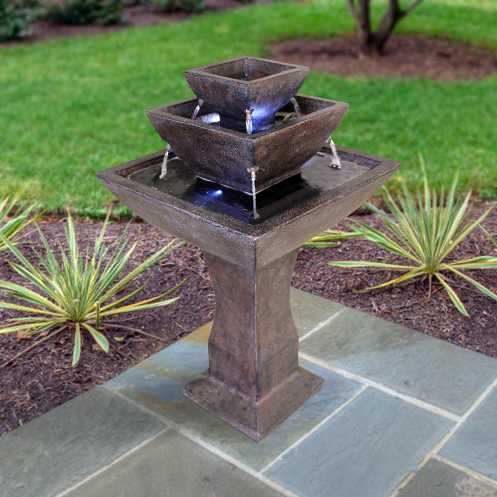 Image of: Costco Water Fountain