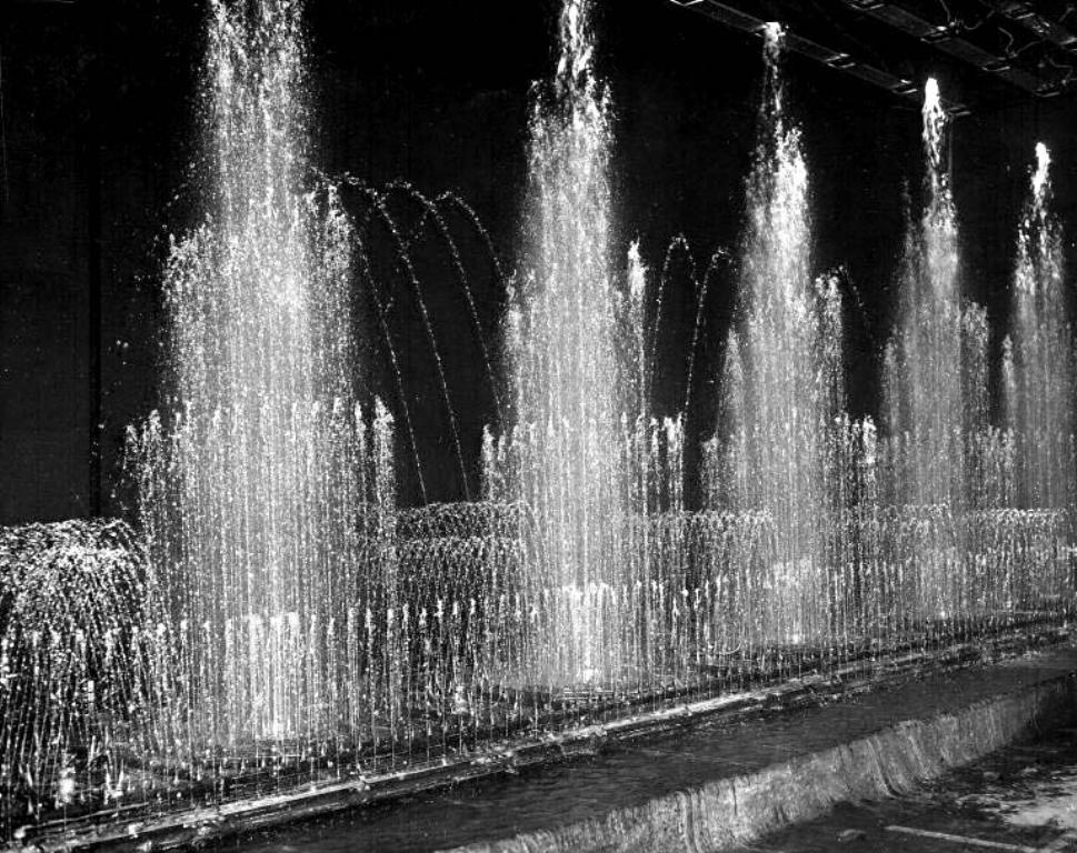 Image of: Dancing Water Fountain Kit