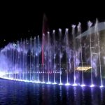 Dancing Water Fountain PumpsDancing Water Fountain Pumps