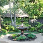Decorative Backyard Water Fountains