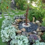 Decorative fountains for large ponds