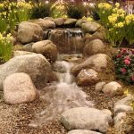 Decorative fountains outdoor designs