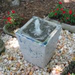 Disappearing Fountain Ideas